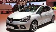 La Renault Clio Initiale Paris en détails