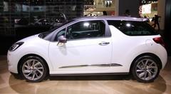 Trois nouveaux moteurs pour la Citroën DS3