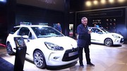Emission Turbo spéciale Mondial Auto Paris 2014