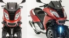Les scooters Peugeot bientôt sous contrôle indien de Mahindra ?