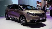 Nouveau Renault Espace : premier contact