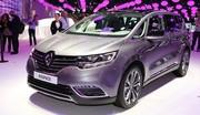Focus sur le Renault Espace 5