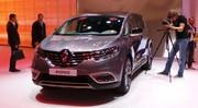 Premier contact Renault Espace : Renault déplace le débat