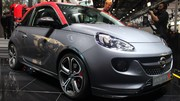 Opel Adam S : Sport chic