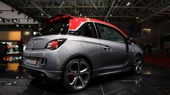 Mondial de l'Auto 2014 : Opel Adam S