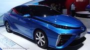 La France ne sera pas parmi les pays de lancement de la Toyota à hydrogène