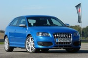 Essai Audi S3 : S comme sportive