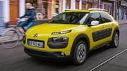 Essai Citroën C4 Cactus 1.6 e-HDi : Une bien drôle de plante !