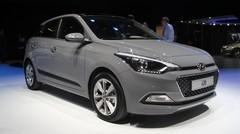 Hyundai i20 : sérieuse