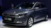 Nouvelle Hyundai i20, une génération plus sérieuse