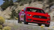 Essai Ford Mustang 2015 : moins de chevaux, plus techno