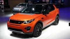 Land Rover Discovery Sport, le remplaçant du Freelander