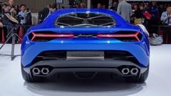 Lamborghini Asterion : L'hybride débridée !