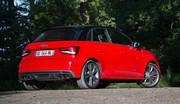 Essai Audi S1 : Boule de nerfs
