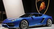De l'audace sur la Lamborghini Asterion LPI 910-4