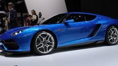 Lamborghini Asterion : concept tu es, concept tu resteras