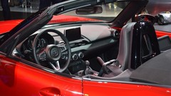 Mazda MX-5 IV : Nos images