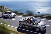 Peugeot 207 CC : enfin dans les starting blocks