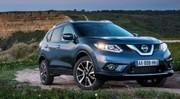 Essai Nissan X-Trail 1.6 dCi 130 Tekna : le Qashqai joue les sumos