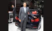 Frédéric Bottlang: « BMW s'adapte à la demande mais conserve son héritage »