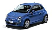 Customisation Fiat 500 Couture et Ron Arad Edition