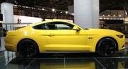 Nouvelle Ford Mustang, la 6e génération arrive en Europe !