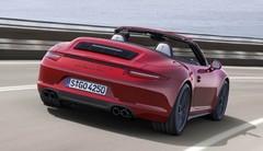 La Porsche 911 encore plus rapide et plus chic en version GTS
