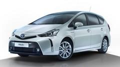 Toyota Prius + : elle passe sur le billard