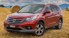 Essai Honda CR-V 2.2 i-DTEC : Valeur sûre !