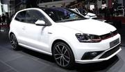 La nouvelle Volkswagen Polo GTI revendique 192 ch