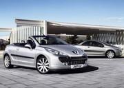 Peugeot 207 CC : En pente douce