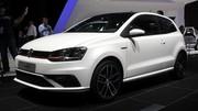 Volkswagen Polo GTI : mécaniquement nerveuse