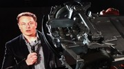 "Tesla passe son ""Model S"" en 4x4 et bi-moteurs"