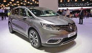 Renault Espace : lancement décalé au printemps 2015