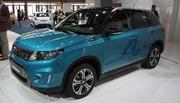 Nouveau Suzuki Vitara, le crossover en quête de rachat