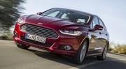 "Essai Ford Mondeo : une familiale ""à conduire"""