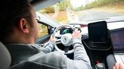 Renault Eolab : les secrets du système hybride rechargeable
