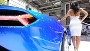 Top 10 des plus beaux concept-cars présentés au Mondial 2014