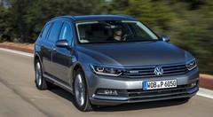 Essai Volkswagen Passat : Révolution silencieuse