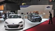 Taxes CO2 : Subaru prend en charge le malus