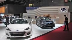 Taxes CO2 : Subaru prend en charge le malus