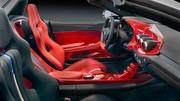 Ferrari dégaine la F60 America