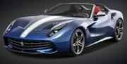 Ferrari F60 America : pour dix privilégiés seulement