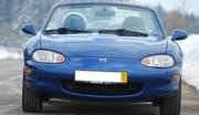 Marche arrière: La Mazda MX-5 10ème anniversaire