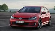 Volkswagen : une Golf GTD-R plus puissante ?