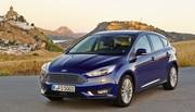 Premier contact - Nouvelle Ford Focus : Dynamisme et efficacité