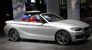 BMW Série 2 Cabriolet : Comme une grande