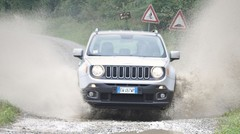 Jeep Renegade : la tête de l'emploi