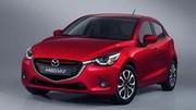 Mazda2... en cadeau de Noël