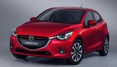 La nouvelle Mazda 2 arrive en 2015